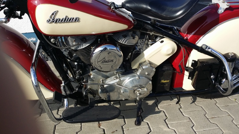 """""""Indian"""" Motorcycle 20150415"""