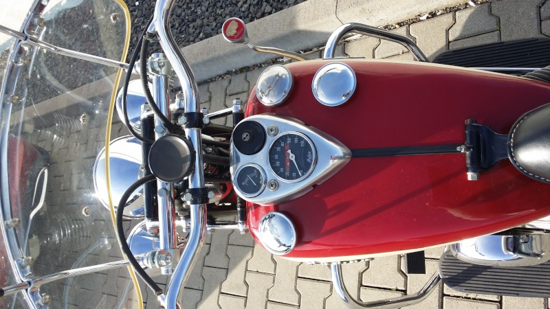 """""""Indian"""" Motorcycle 20150416"""