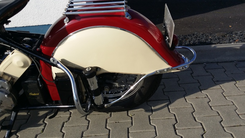 """""""Indian"""" Motorcycle 20150417"""