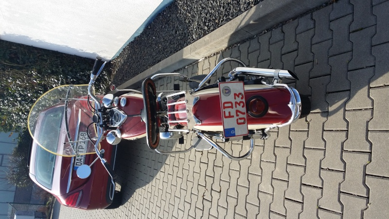 """""""Indian"""" Motorcycle 20150419"""