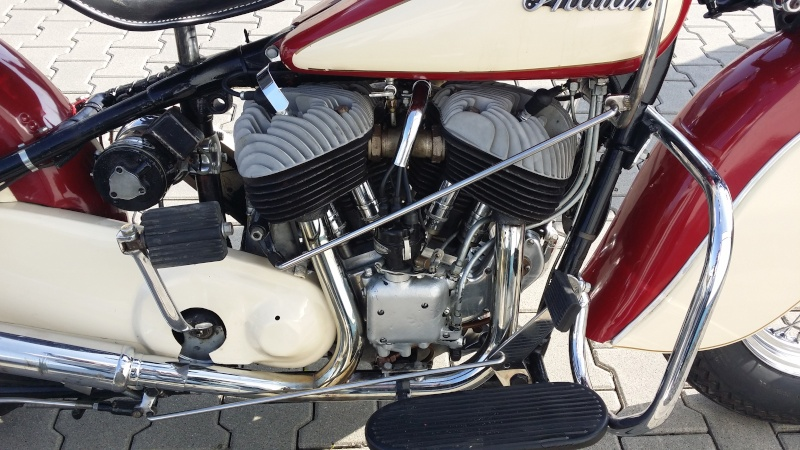 """""""Indian"""" Motorcycle 20150420"""
