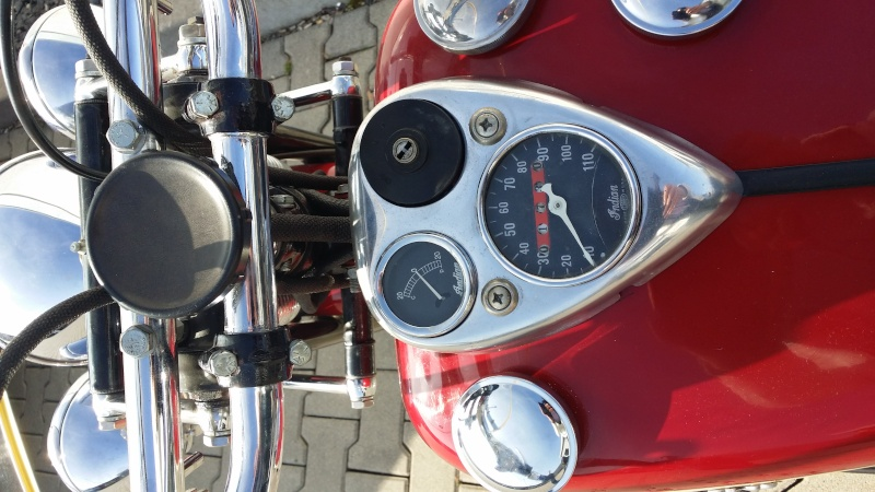 """""""Indian"""" Motorcycle 20150423"""
