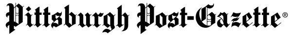 Pittsburgh Post Gazette Entete11