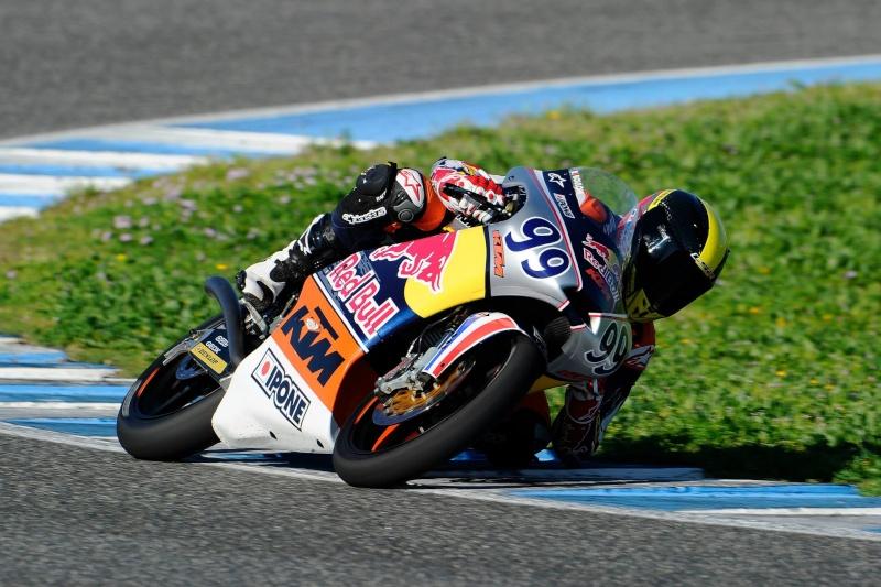[Pit Laners en course!] Enzo Boulom ( Moto 3 Red Bull / FSBK) - Page 3 Enzo_b11