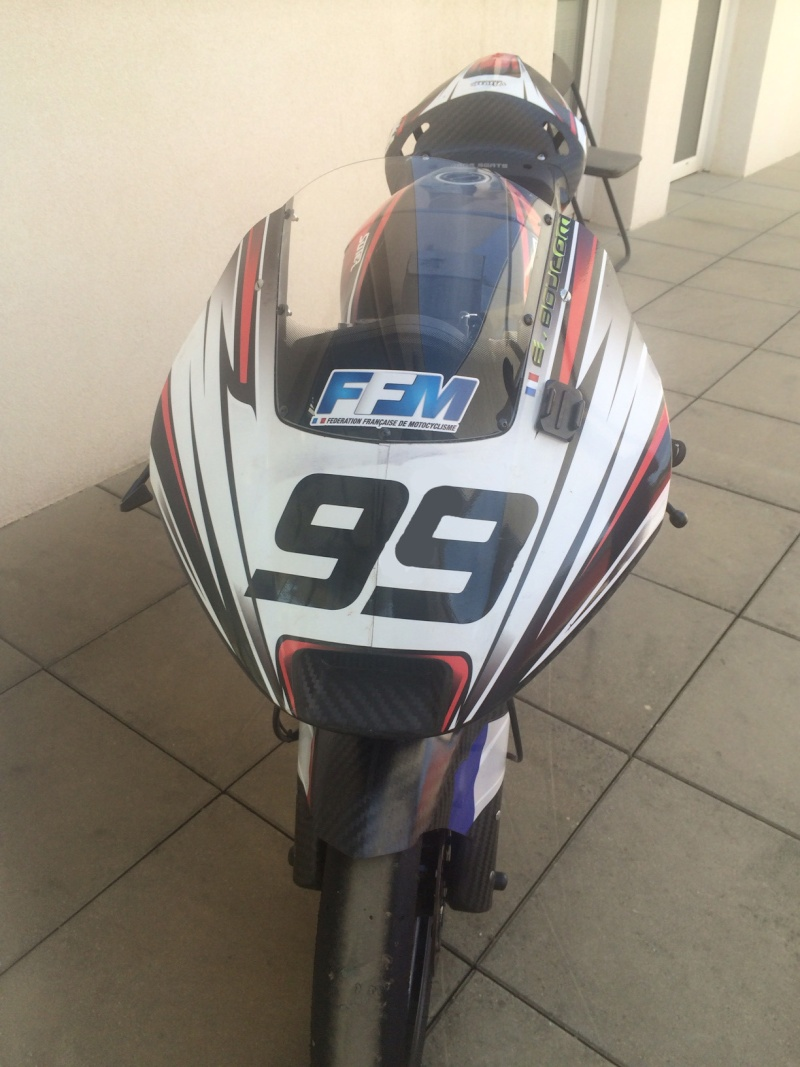 [Pit Laners en course!] Enzo Boulom ( Moto 3 Red Bull / FSBK) - Page 3 Photo211