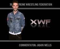 XWF Staff (Announcer, Interviewers, Commentators, and GM) Fed-co13
