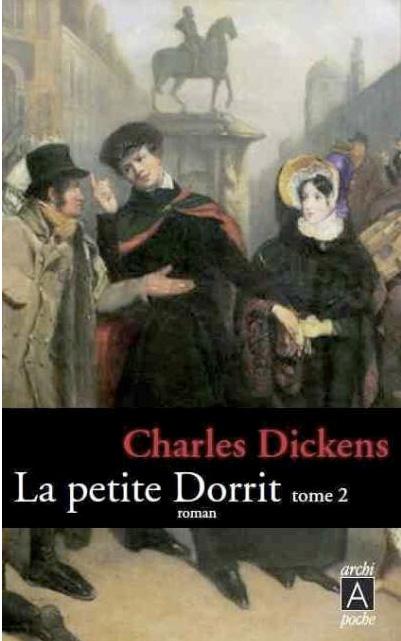 La Petite Dorrit (roman) Petite10