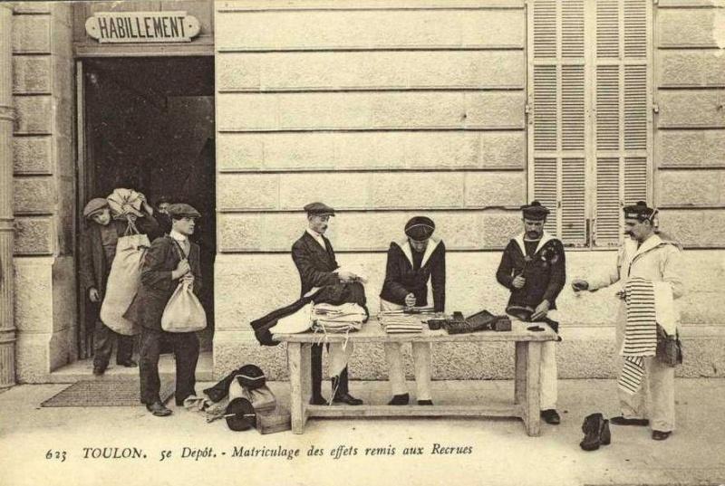 [ Marins des Ports ] Dépôt des équipages - Page 5 L-habi10