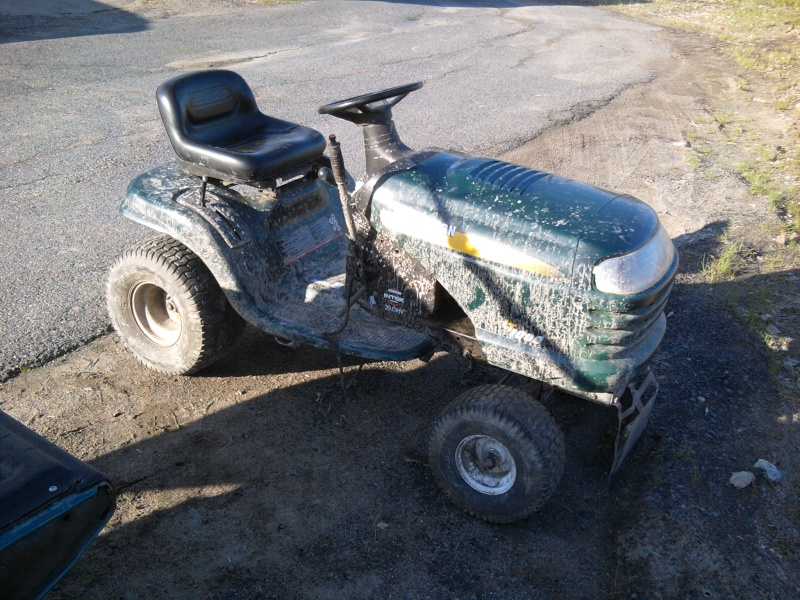 '06 Craftsman Trail/Mud Mower 2015-010
