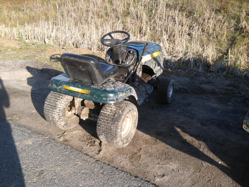 '06 Craftsman Trail/Mud Mower 2015-011