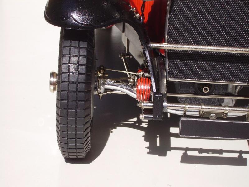 Pocher Bugatti 50T Surprofile 1932 00910