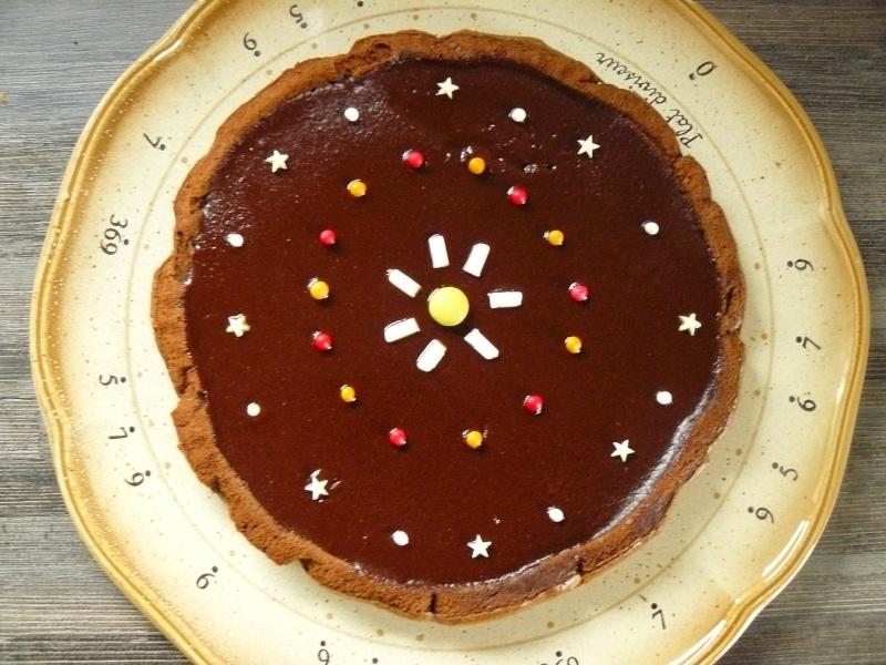 Galette croquante au chocolat P1150713