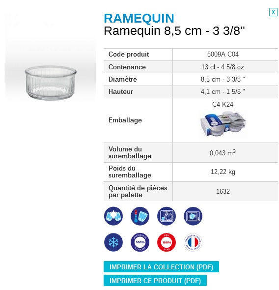 Ramequin Duralex au four ??? Ramequ10