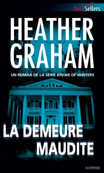 [Graham, Heather] La demeure maudite 97822810