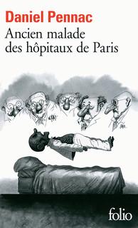 [Pennac, Daniel] Ancien malade des hôpitaux de Paris Produc10