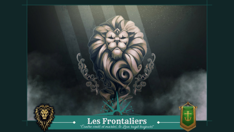Les Frontaliers
