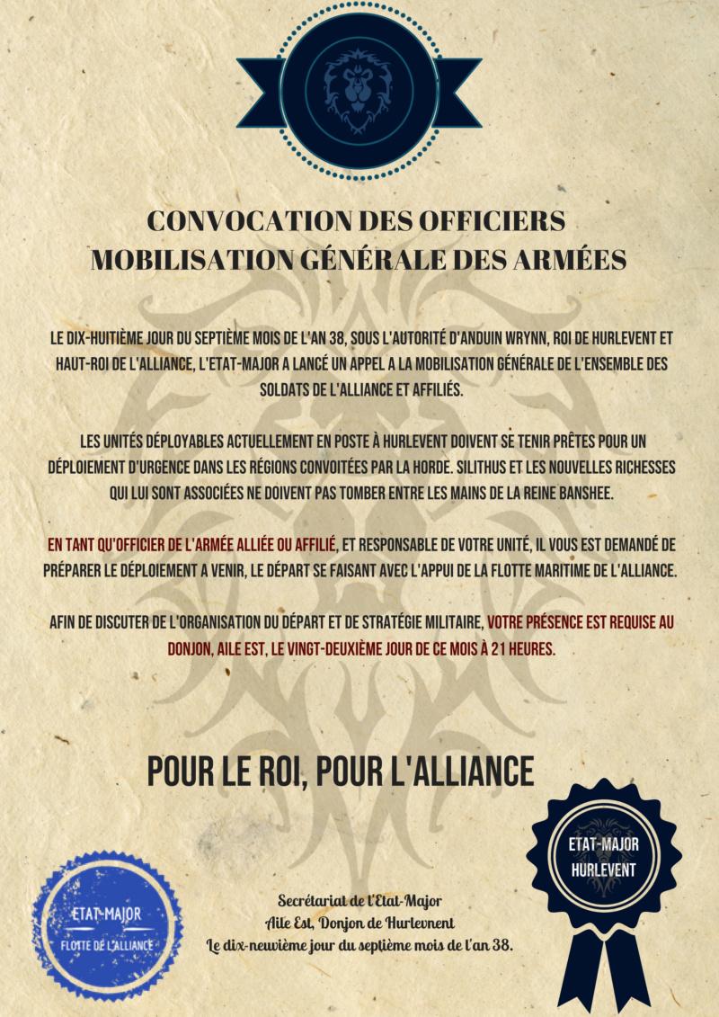 [Campagne RP Communautaire] Opération Darnassus Convoc10