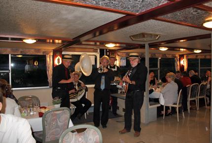 Bateau le Sax à Dinant Dinant12
