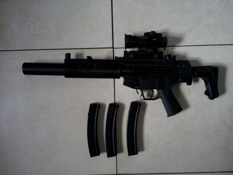 MP5 GSG 522 Img_2018