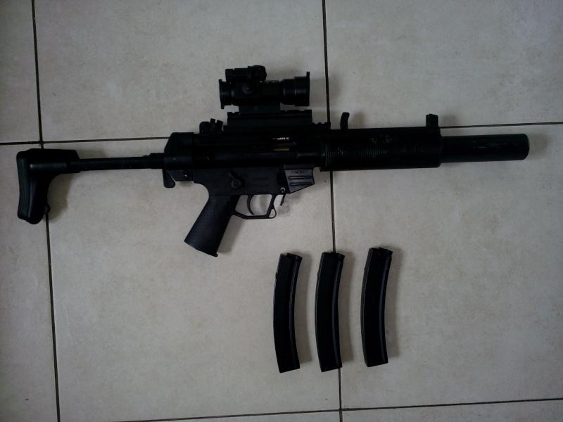 MP5 GSG 522 Img_2019