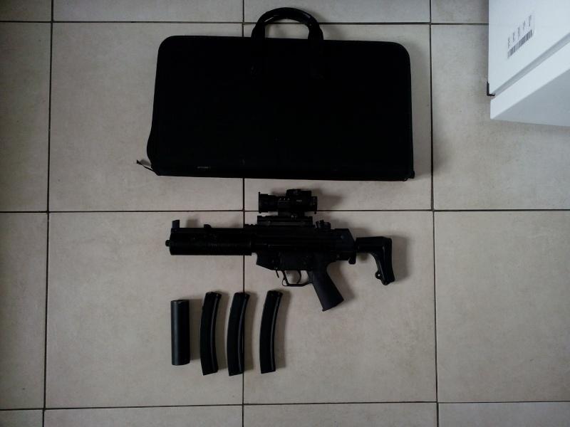 MP5 GSG 522 Img_2020