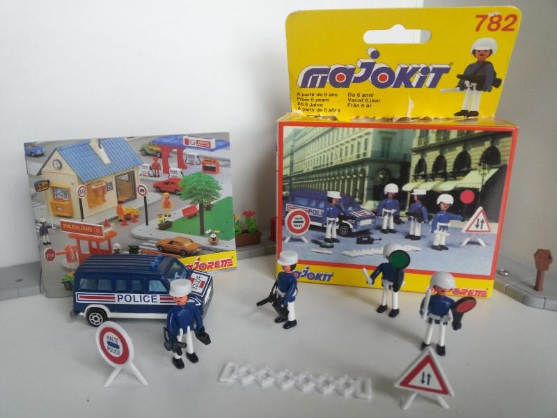 N°782 POLICIER 20150554