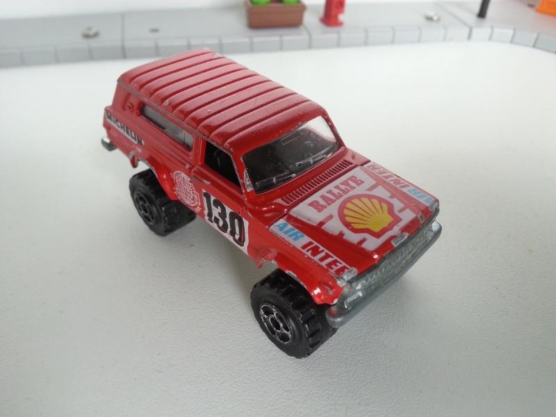 N°236 Jeep Cherokee 20150563