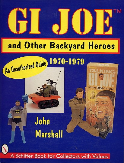 "Big Jim in ""GI Joe and Other Backyard Heroes"" Marsh110"
