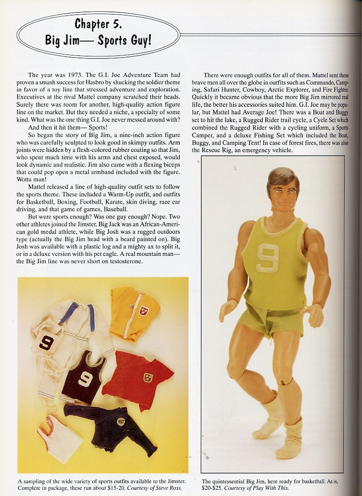 "Big Jim in ""GI Joe and Other Backyard Heroes"" Marsh211"