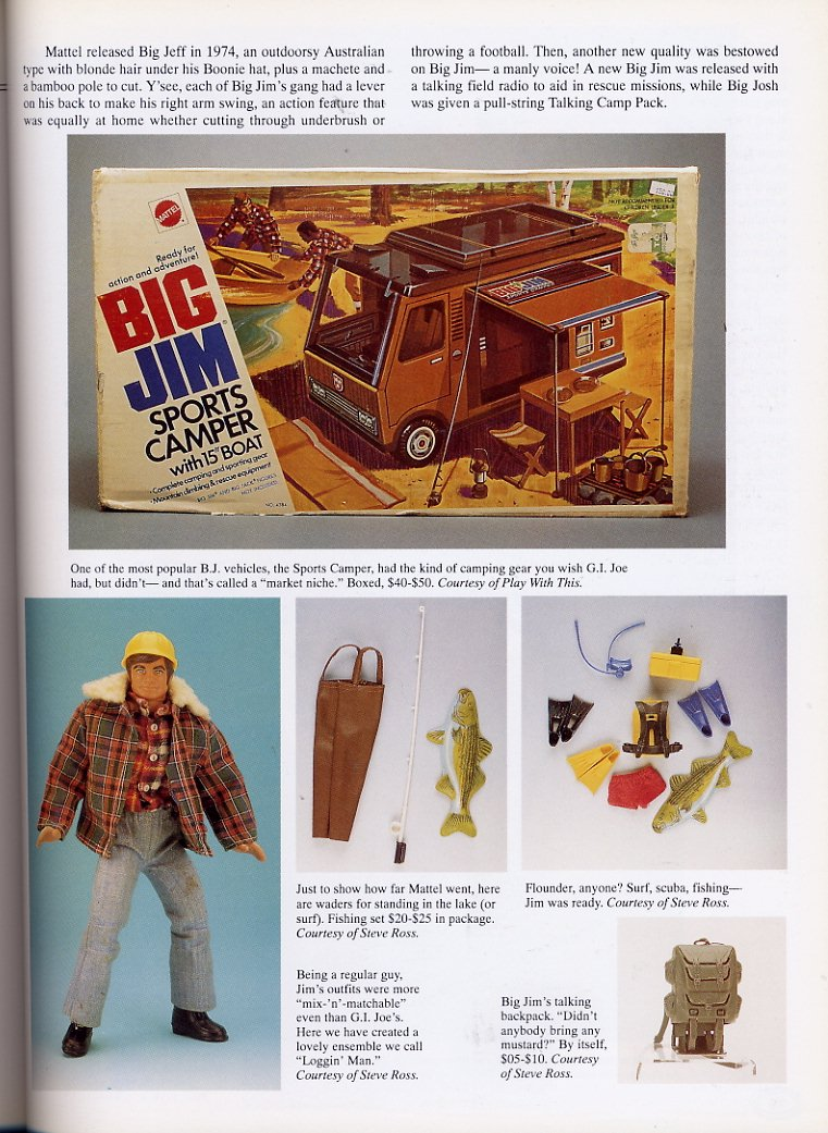 "Big Jim in ""GI Joe and Other Backyard Heroes"" Marsh310"