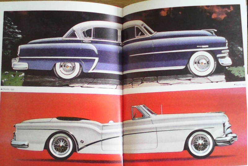 Cars of the 50s, Ed. Jim Heimann, Taschen Img_2016