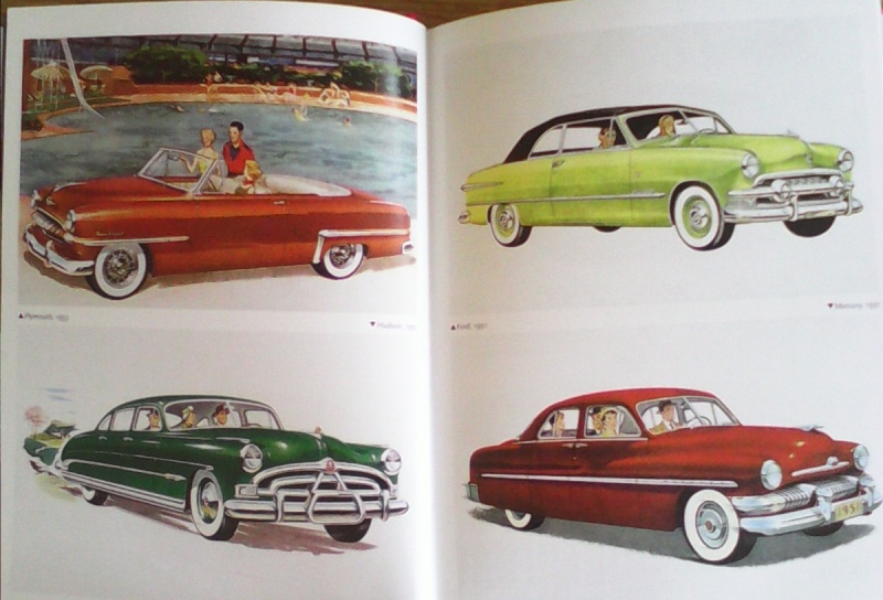 Cars of the 50s, Ed. Jim Heimann, Taschen Img_2019