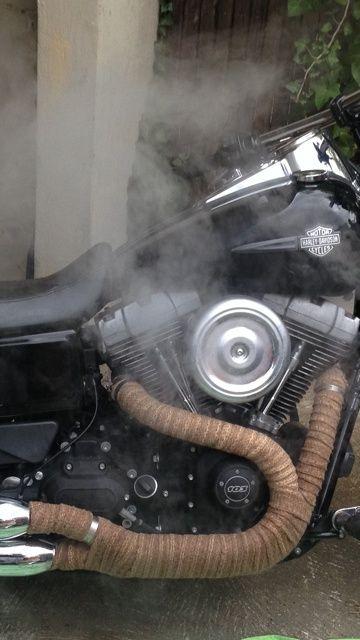 DIY: Bandes thermiques, pots en place - Page 2 Mob10