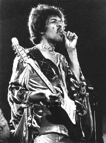 Blue Wild Angel: Jimi Hendrix Live At The Isle Of Wight (2002) 1970-027