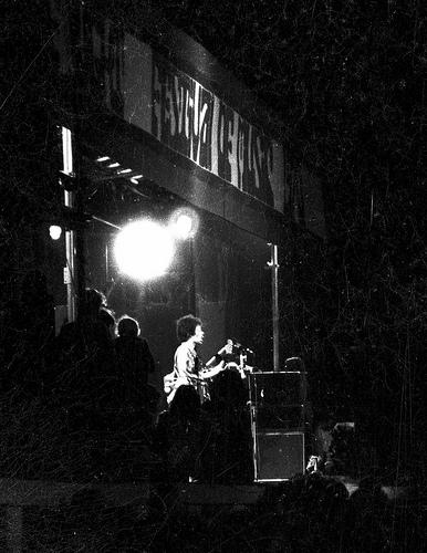 Blue Wild Angel: Jimi Hendrix Live At The Isle Of Wight (2002) 1970-029