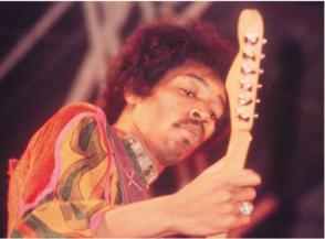 Blue Wild Angel: Jimi Hendrix Live At The Isle Of Wight (2002) 1970-031