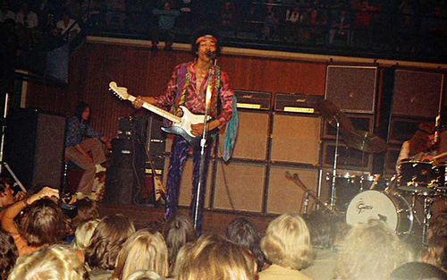 Copenhague (K.B. Hallen) : 3 septembre 1970 1970-039