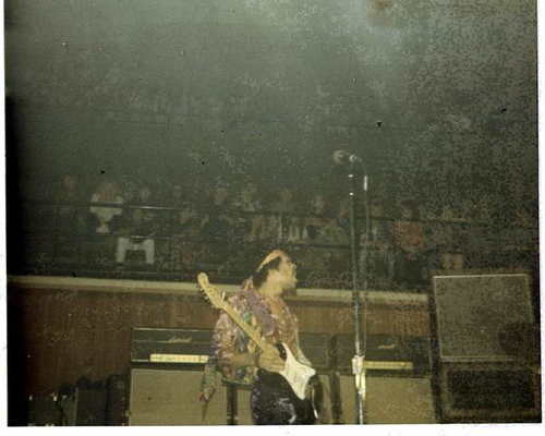 Copenhague (K.B. Hallen) : 3 septembre 1970 1970-041