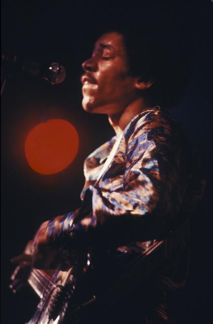 New York (The Village Gate) : 4 mai 1970 1970-075