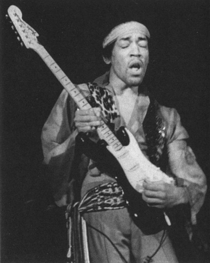Dallas (Memorial Auditorium) : 5 juin 1970  1970-084