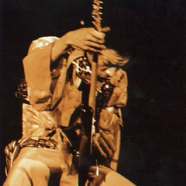 Dallas (Memorial Auditorium) : 5 juin 1970  1970-085