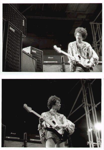 Blue Wild Angel: Jimi Hendrix Live At The Isle Of Wight (2002) 38540210