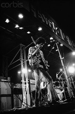 Blue Wild Angel: Jimi Hendrix Live At The Isle Of Wight (2002) 38540610