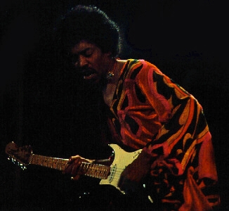 Blue Wild Angel: Jimi Hendrix Live At The Isle Of Wight (2002) Iow210
