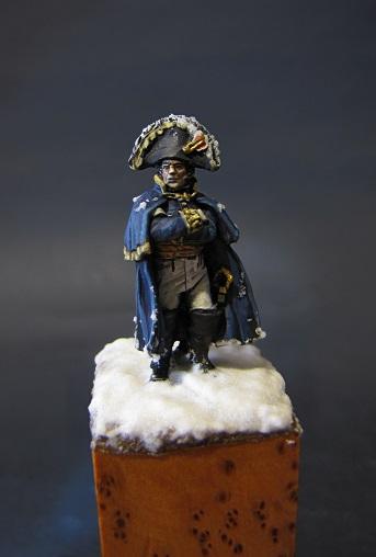 Officiers napoléoniennes Genera10