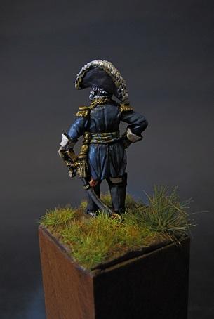 Officiers napoléoniennes Genera12