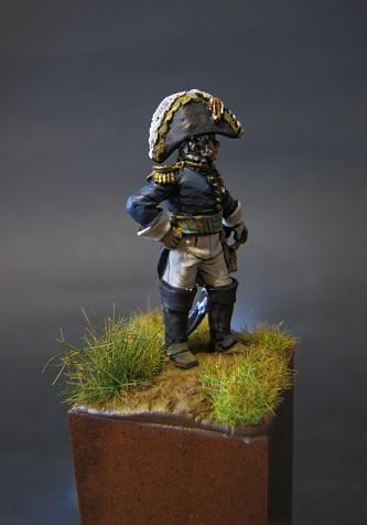 Officiers napoléoniennes Genera13