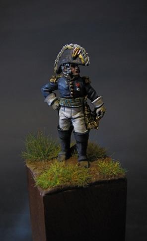 Officiers napoléoniennes Genera14