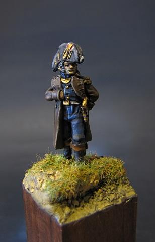 Officiers napoléoniennes Uffici11