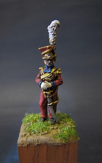 Officiers napoléoniennes Uffici25